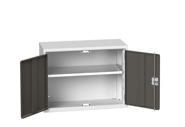 premium metal small cabinet for wall Garageflex