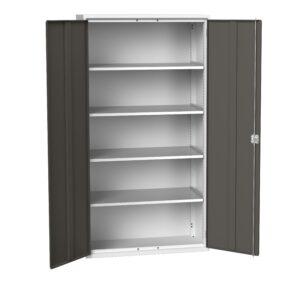 Premium metal cabinet tall garage